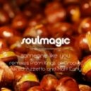 Soulmagic - Someone Like You (Kings of Groove Remix)