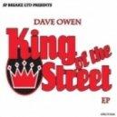 Dave Owen - Balancing Act