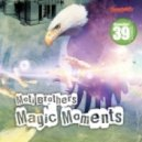 Moti Brothers - Magic Moments (Deep Active Sound Remix)