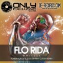 Flo Rida - Whistle (Adrenalin Life & DJ Johnny Clash Remix)