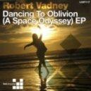 Robert Vadney - Dancing Nebula