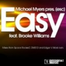 Michael Myers - Easy feat. Brooke Williams (Original Mix)