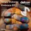 Sergey Shabanov - Embrace (Ikerya Project Remix)