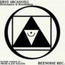 Erny Arcangeli - Resistance & Revolution