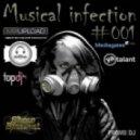 Dj Extaz - Musical infection #001
