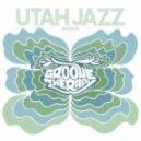 Utah Jazz - The Fountain
