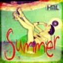 Dj Soulkillaz - Summer, Mixed by Cizano (2012)