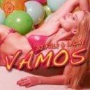 DJ Falk, Leony - Vamos (Nuff! Remix)