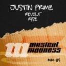 Justin Prime - Revolt