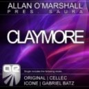 Allan O'Marshall pres. Saura - Claymore (Icone Remix)