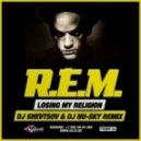 R.E.M. - Losing My Religion (DJ Shevtsov & DJ Nu-Sky Remix)