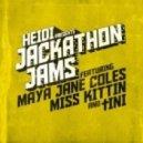 Maya Jane Coles - Getting Freaky (Original Mix)