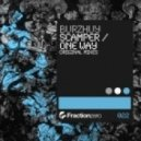 Burzhuy - Scamper (Original mix)