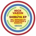 Nick Varon - Shibuya (Original Mix)