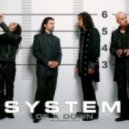System Of A Down  -  Toxicity (B:Azta Re-Rub)