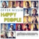 Offer Nissim - Happy People (Playmen Remix)