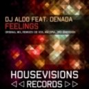 Dj Aldo feat. Denada - Feelings (Original Mix)