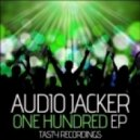 Audio Jacker - Everyboy Put Your Hands Up (Dub Mix)