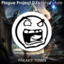 Plague Project DJ's - Сan Fight Injustice (Original mix)