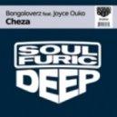 Bongoloverz Feat Joyce Ouko - Cheza (Vocal Dub)