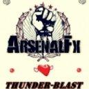 Thunder-Blast - ArsenalFx (Album)