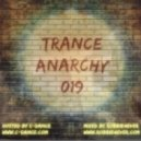 Robbie4Ever - Trance Anarchy 019