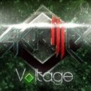 Skrillex  -  Voltage (Cyrex Remix)
