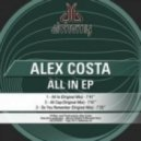 Alex Costa - All Cap (Original Mix)