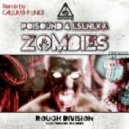 Poisound, Eseneka, Ninato Garsiah - Sangre Muerta feat. Ninato Garsiah (Callum B & Linius Remix)