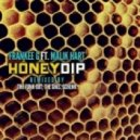 Frankee G ft Malik Hart - HoneyDip (The Funk Out Remix)