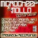 MicRoCheep & Mollo - Octopus (Original Mix)