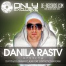 Danila Rastv - Отпусти (DJ V1t & DJ Johnny Clash feat. Syntheticsax Remix)