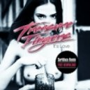 Treasure Fingers - It's Love (Surfdisco Remix)