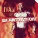 DJ Antention - Brute (Original Mix)