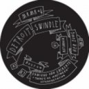 Detroit Swindle - B.OST.ON (Original Mix)