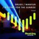 Yansof - Manyur (Original Mix)