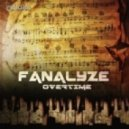 Fanalyze - Albert Balbert( & Montti rmx)
