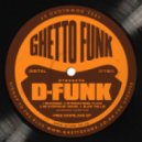D-Funk - Spaceman