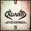 Adaro - The Italian Tribute (Extended Version)