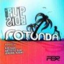 MC Flipside - Rotonda (Artistic Raw Remix)