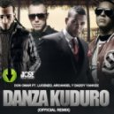 Don Omar feat. Lucenzo - Danza Kuduro (Lexx Summer Edit)