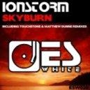 Ionstorm - Skyburn (Matthew Dunne Remix)