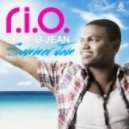 R.I.O. feat. U-Jean - Summer Jam (Extended Mix)