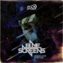 Bluescreens - In Motion