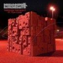 Drumsound & Bassline Smith - Through the Night (Bare Noize Remix)