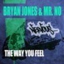 Bryan Jones & Mr. No - The Way You Feel (Scott Diaz Remix)