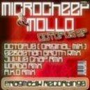 MicRoCheep & Mollo - Octopus (A.K.O. Remix)