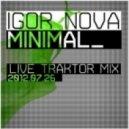 Igor Nova - Minimal_