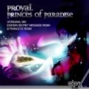 Proyal - Princes Of Paradise (TrancEye Remix)