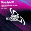 Time Axis - Pasadena (Original Mix)